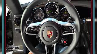 Porsche 918 Spyder 2016 2017    Review Interior Exterior