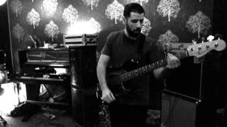 Tangled Thoughts of Leaving - Yield to Despair - Live at Studio Sleepwalker