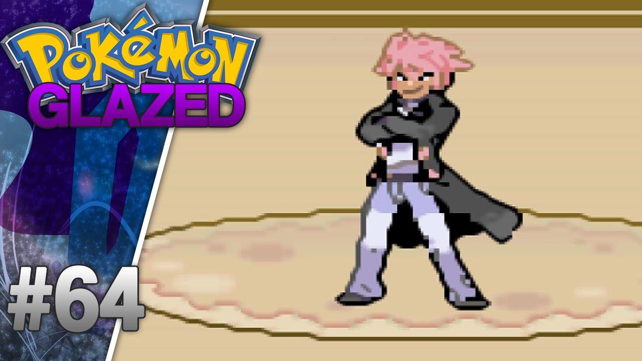 Pokemon Glazed | Episode 64 | Alpha Isle + Imposter Nurse Joy's ...