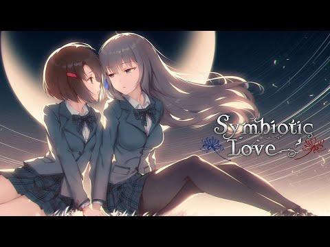 Symbiotic Love - Yuri Visual Novel Trailer