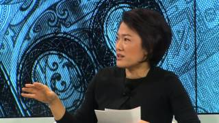 Davos 2016 - Where Is the Chinese Economy Heading?