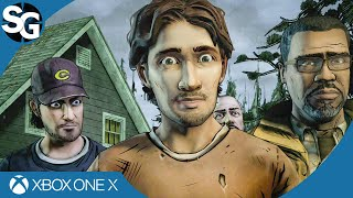 The Walking Dead Collection - Full Season 2 Episode 1 Alternative Walkthrough