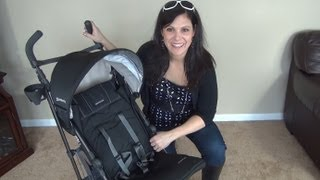 UppaBaby 2013 G-Luxe Stroller Review - Baby Gizmo