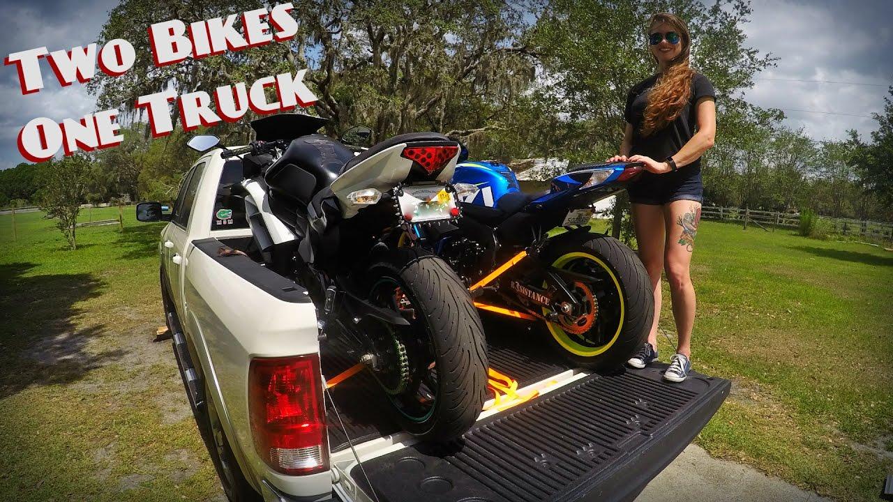 lisa how to get bike