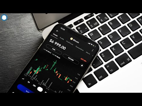 How To Make Money With Bitcoin / Crypto In 2021 - Using Your Phone 🚀