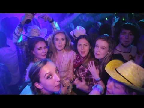 FIREFLY NIGHTCLUB LOUGHBOROUGH - FRESHERS PARTY 2016