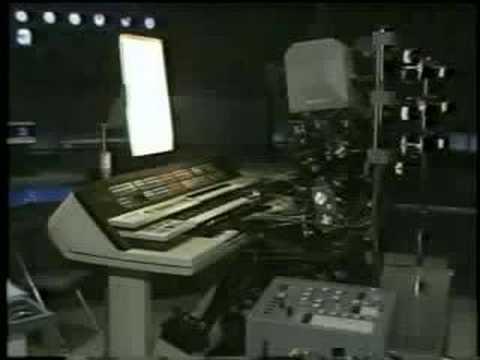 Video thumbnail of Wabot 2