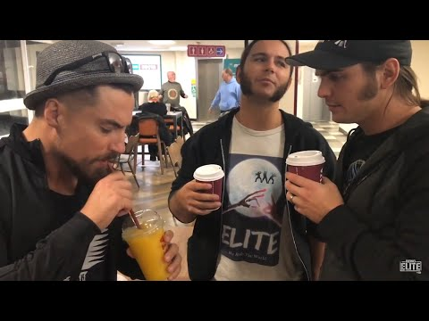 """Cease And Desist"" - Being The Elite Ep. 68"