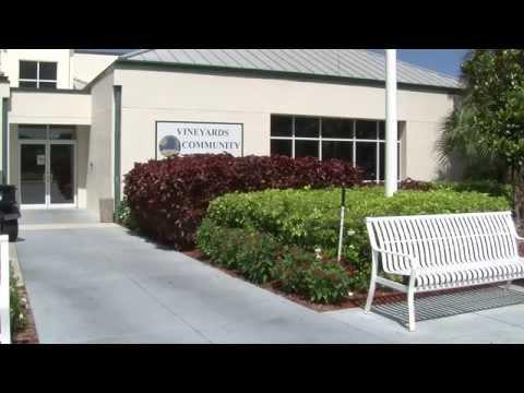 Vineyards Community Park, Naples FL