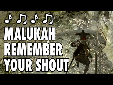 Malukah, Remember Your Shout - Episode 7 complementary clip