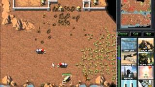 Let's Pwn Command & Conquer Gold Nod Mission 13