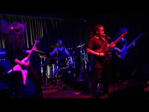 Sorrow Plagues - Live @ The Unicorn, Camden, London, U.K. 12.07.2017