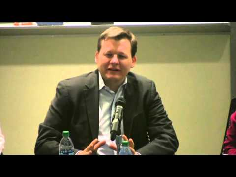 MBA Careers and Sustainability - 2013 Panel Highlights