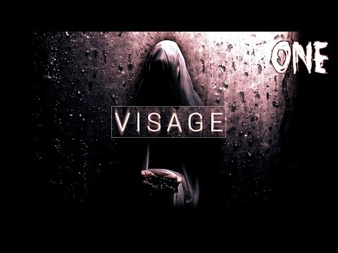 Crazy New Horror Game! [1] - VISAGE Horror Game PC Full Gameplay Walkthrough with Oshikorosu.