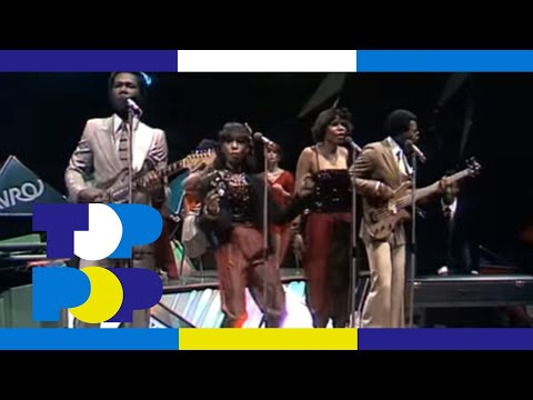 Chic - I Want Your Love • TopPop