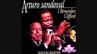 "Arturo Sandoval - ""Joy Spring"" (I Remember Clifford - 1992)"