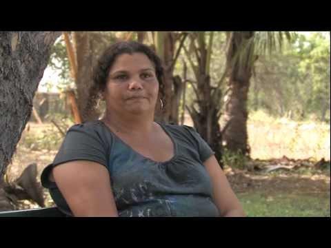 Vanessa Allen - Aboriginal Community Worker