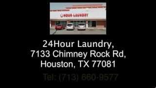 24 Hour Washateria Houston TX | 24 Hour Laundry