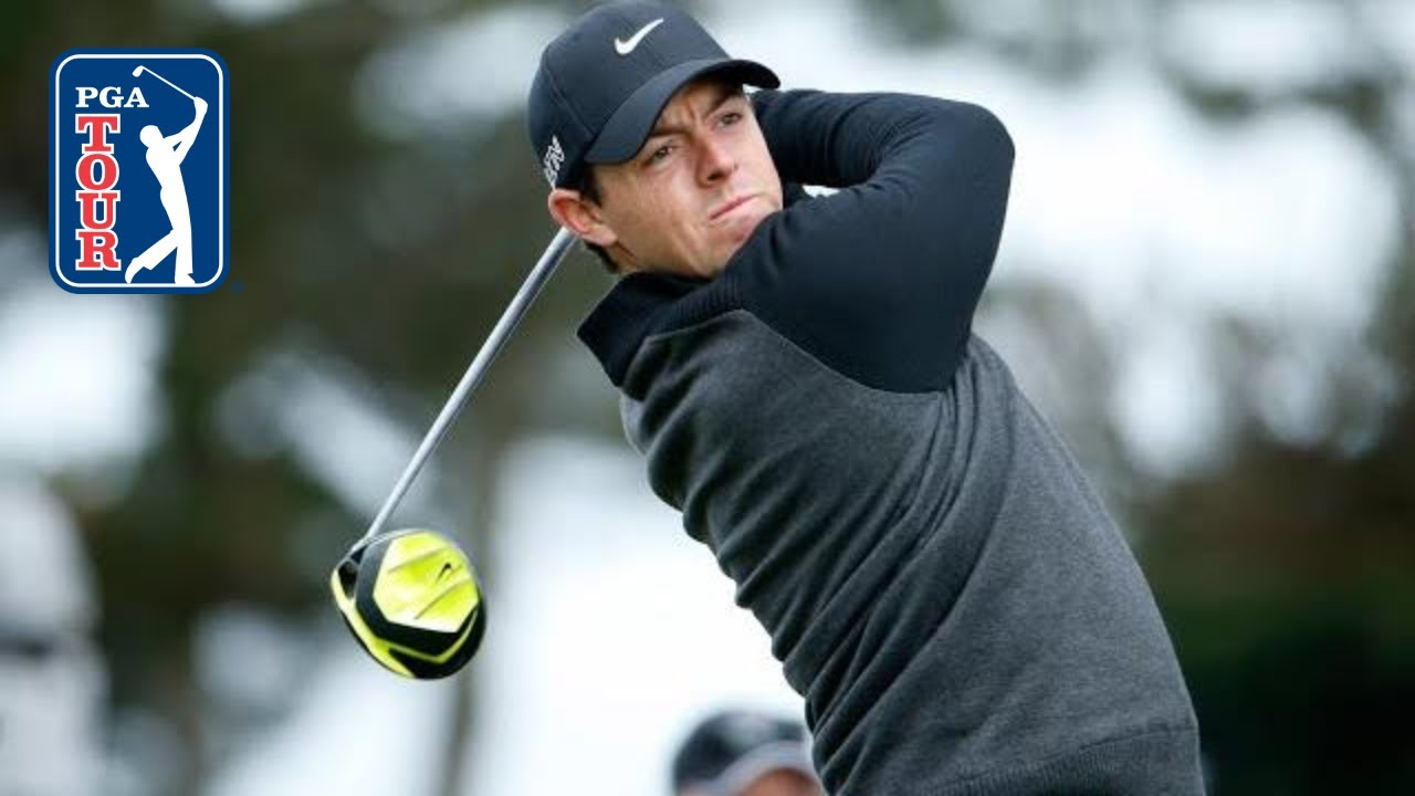 Rory McIlroy vs Jim Furyk | 2015 WGC-Cadillac Match Play Semifinal