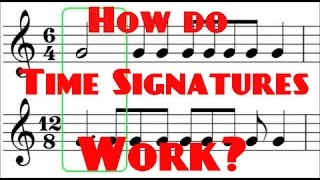 How do Time Signatures Work? (Grade 5 Music Theory, ABRSM)