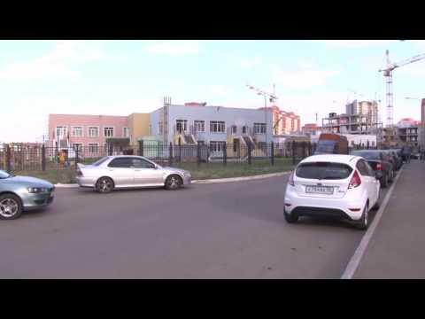 Презентация новых ЖК Оренбурга, недвижимость Оренбург