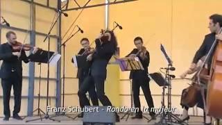 Nemanja Radulovic - Trilles du diable - Devil