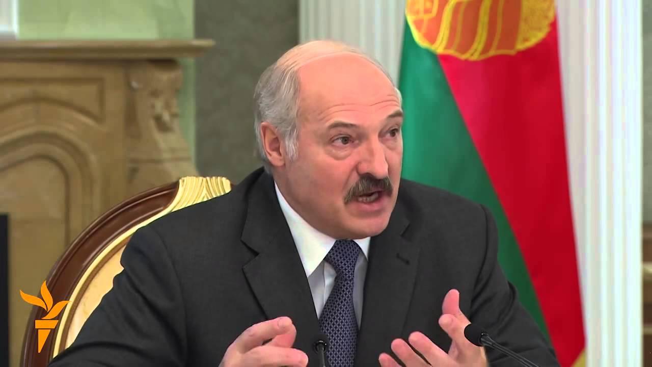 Лукашенко: Я не понимаю, что такое «Русский мир»