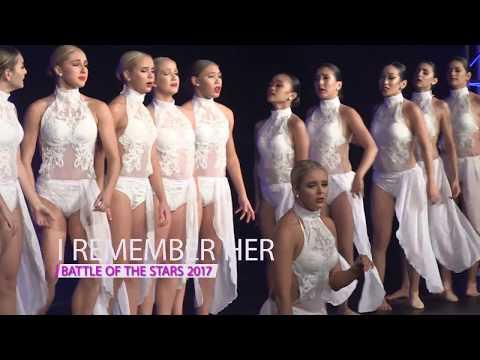 I Remember Her - Dancers Edge