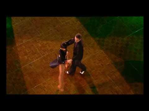 Vincent And Flavia Tango
