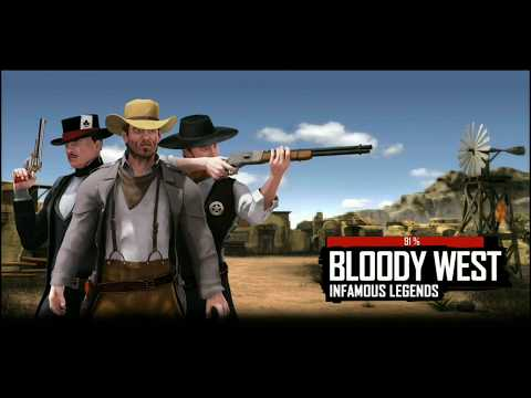 Bloody West:  Infamous Legends - recommended start up protip