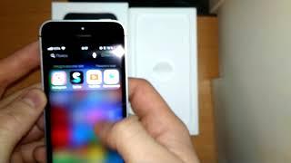 Брак iphone se 32gb Покупка из магазина Tmall aliexpress