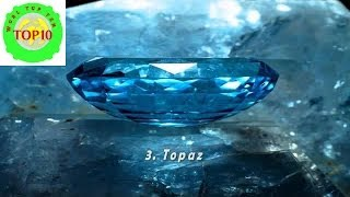 Video Top 10 Hardest Mineral in the World download MP3, 3GP, MP4, WEBM, AVI, FLV Agustus 2018