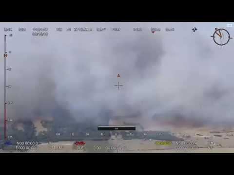 Updated FOOTAGE VIDEO NSW bushfires view from satellite Bomaderry to Berry and Bega