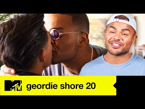 EP #9 CATCH UP: Has Nathan Met The Lad Of His Dreams? | Geordie Shore 20
