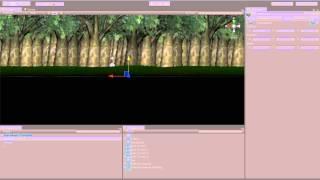 [Unity3D] Видео урок про Ray (RaycastHit) от Aut'а