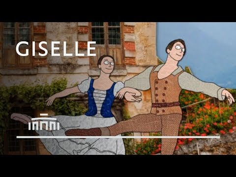 Giselle: Het verhaal - Het Nationale Ballet | Dutch National Ballet