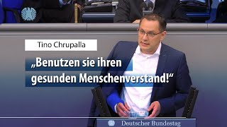Tino Chrupalla zum geplanten Kohleausstieg