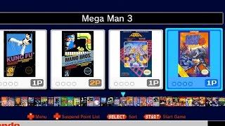¡MINI NES HACKEADA! - Cómo agregar nuevos juegos a la NES Classic