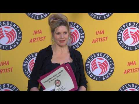 Fiona Joy - 15th Independent Music Awards Acceptance Speech