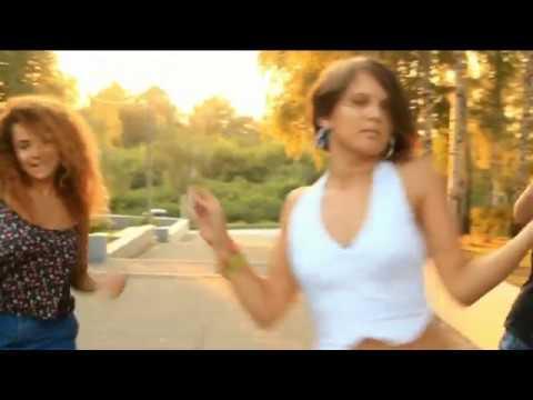 Chaka Demus and Pliers  Bam Bam Dancehall choreo  Daria Shmidt