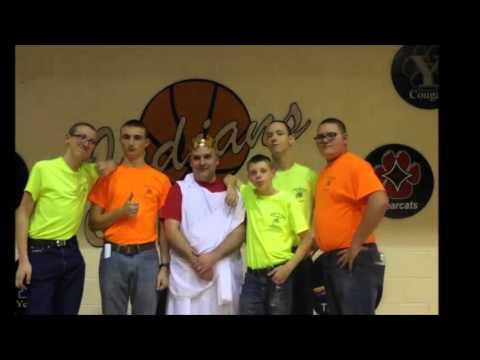 Gaffney High School AFJROTC Recruiting