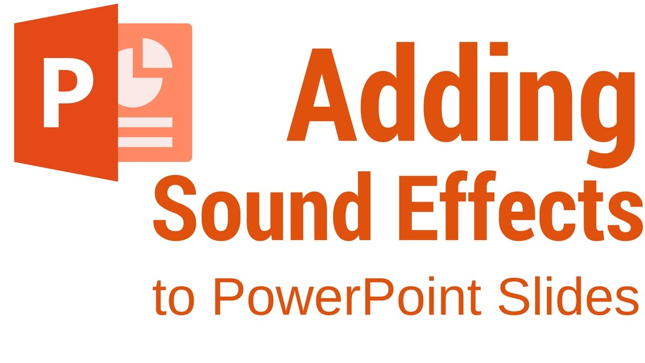 free audio sounds for powerpoint presentation