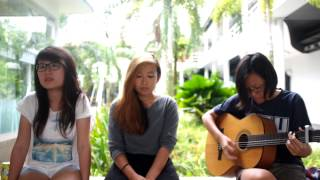 Let Her Go, Little Boxes Covers - Cynthia, Weishan, Jocelyn