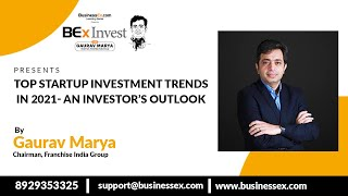 Episode 26- Top Startup Investment Trends In 2021