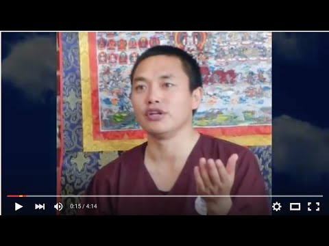 Tibetan Keksel Yoga: With Chaphur Rinpoche
