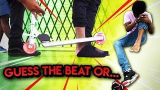 Baixar Guess the Beat or Scooter Smacks Ankle Ft. Cardi B, Drake, XXXtentacion, Lil Uzi