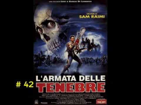 Top 75 Horror Movie Posters (In my opinion)