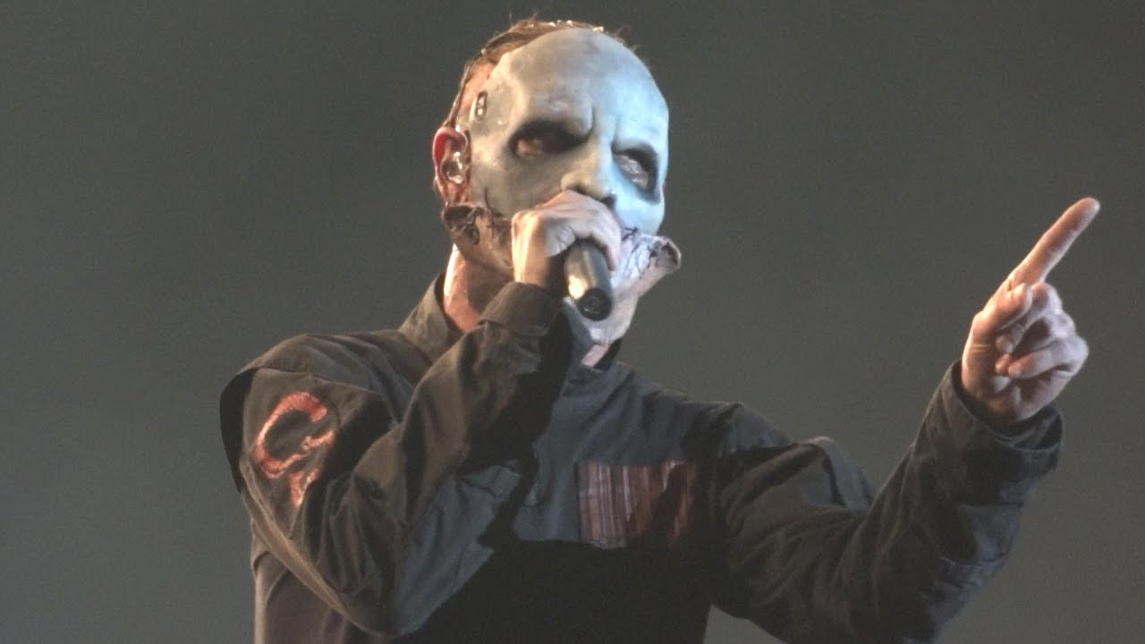 San Diego Wallpaper Hd Slipknot Live Moscow 30 01 2016 Full Show By Shocker