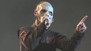 Slipknot - Live @ Moscow 30.01.2016 (Full Show) by SHOCKER 999