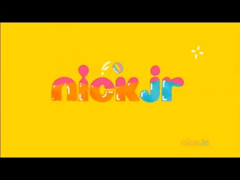 Review of a Nick Jr.  UK Continuity August 26, 2017 1